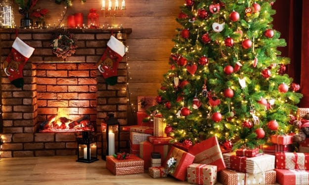 Tips to Keep Your Christmas Tree Fresh