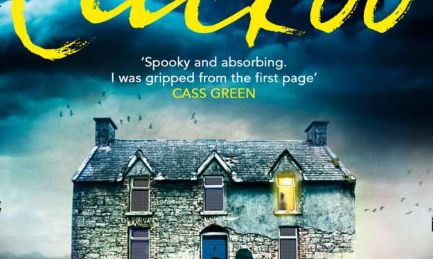 Sophie Draper - 'Cuckoo' (Book Review)