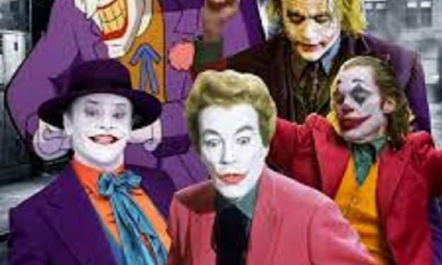 Should DC Retire the Joker