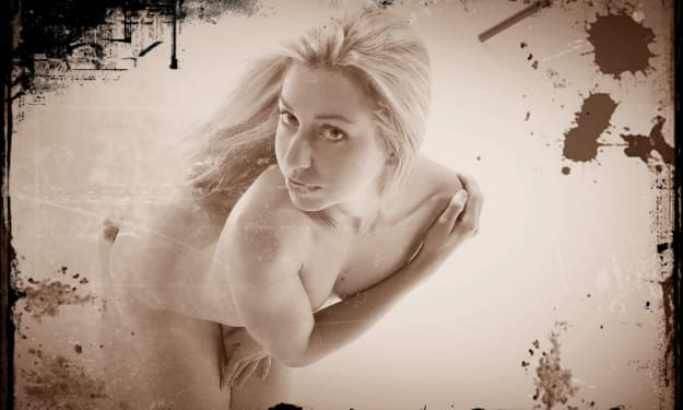 Art, the Nude and Photography