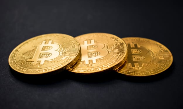 3 Things You Should Know About Taxes and Cryptocurrency
