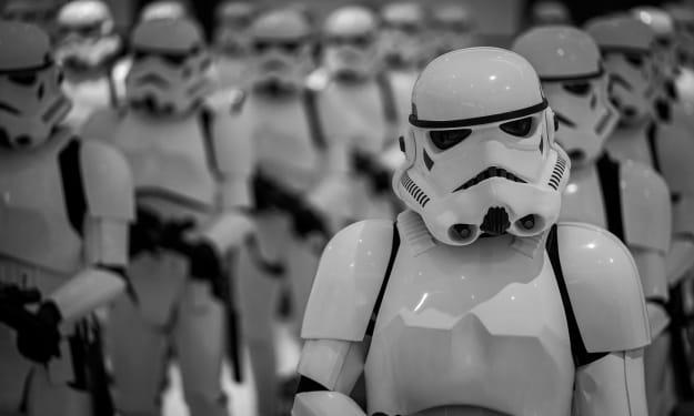In Defense of Star Wars Fans