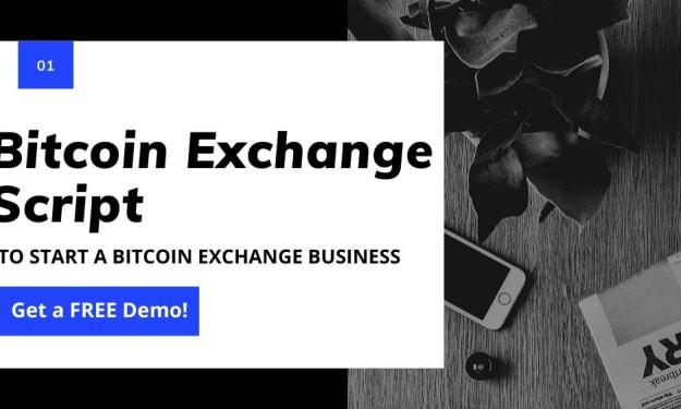 Bitcoin Exchange Script to Start a Bitcoin Exchange Business?