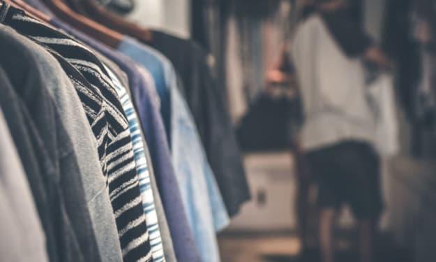 Wardrobe Essentials for 2020