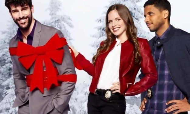 Film Review: 'Christmas Catch'
