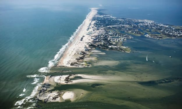 Why Republicans Should Be Worried About Rising Sea Levels