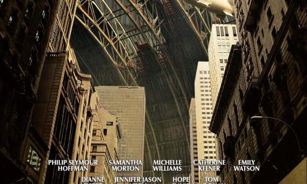 "A Filmmaker's Review: ""Synecdoche, New York"" (2008)"