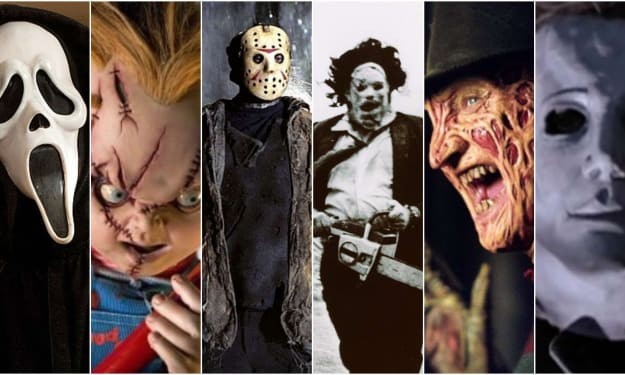 Who would Win in a Slasher Movie?