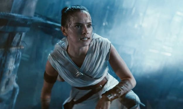 'Star Wars: Rise Of Skywalker' A Fitting Close