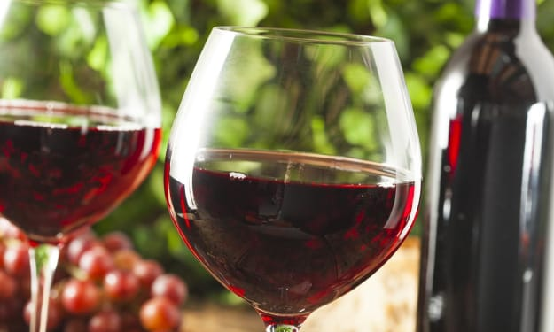 The Winter Wine You Should Be Drinking (and Sharing) This Season