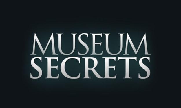 """A Filmmaker's Review: Museum Secrets S1, E3 - """"The Louvre"""""""
