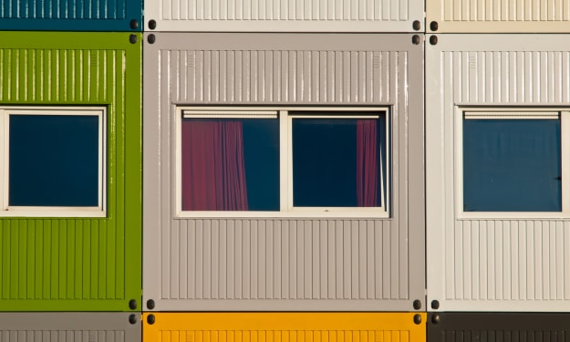 6 Legit Reasons to Consider Living in a Shipping Container Home