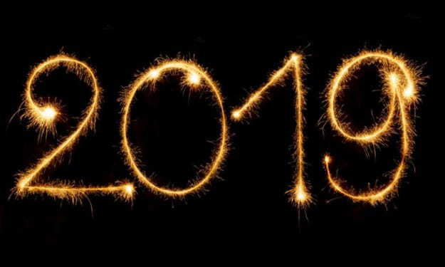 A Few Things You Forgot Happened In 2019