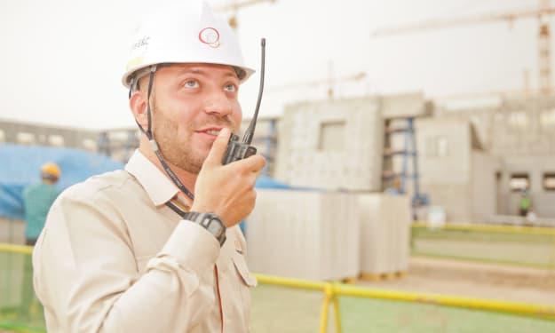 Career as Telecom Site Survey