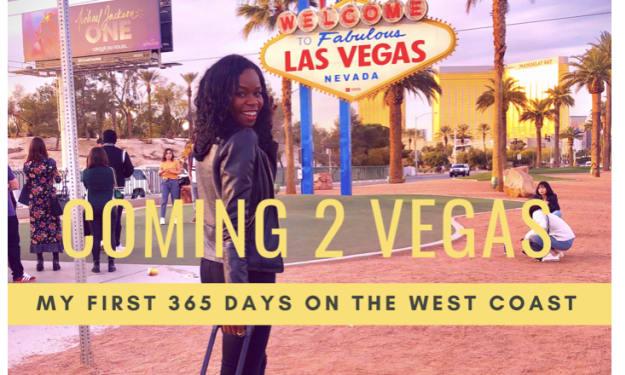 Coming 2 Vegas
