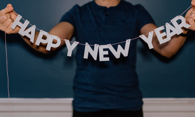 How to Achieve Your New Year's Resolutions