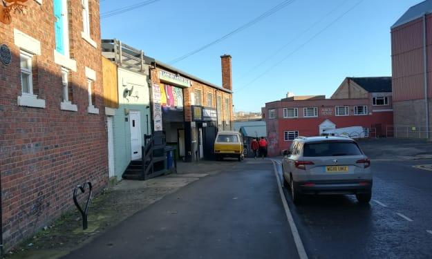 Exploring Newcastle (Part 1)