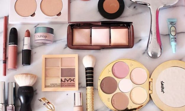 Makeup Trends to Watch in 2020