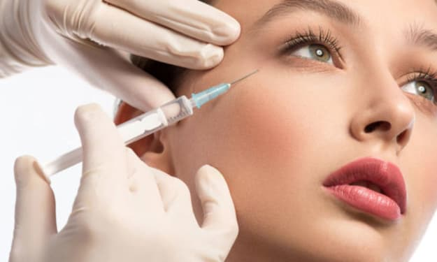 How to Get Beautiful Skin Without Fillers and Botox