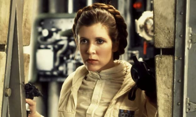 Princess Leia's 10 Most Iconic Quotes from 'Star Wars'