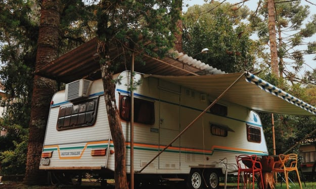 Helpful Tips to Make Your RV Feel More Like Home