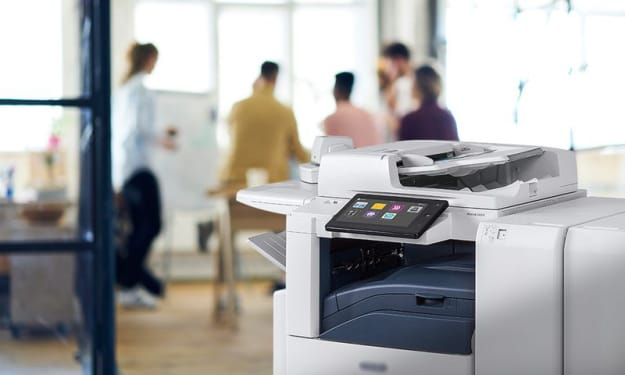 How Print Audit Helps Companies in Buying Suitable Device?