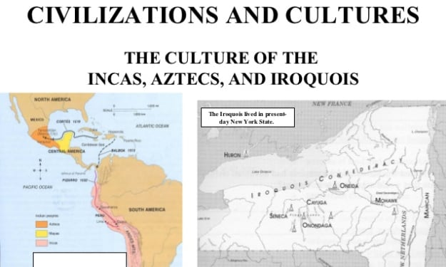 Early Cultures In America