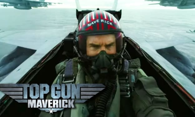 5 Things you need to know before you watch Top Gun Maverick