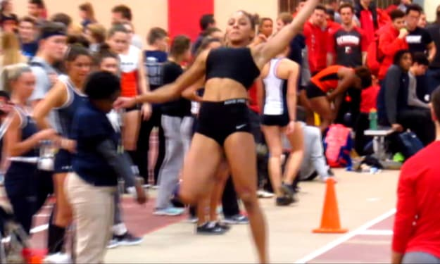 Winters shakes up Snow Globe Invite at Otterbein
