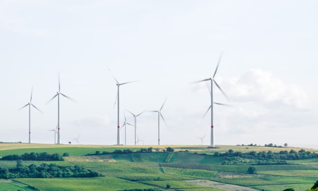Solar And Wind Power Have Become Affordable!