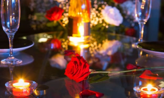 Best Candlelight Dinner Restaurants in Delhi
