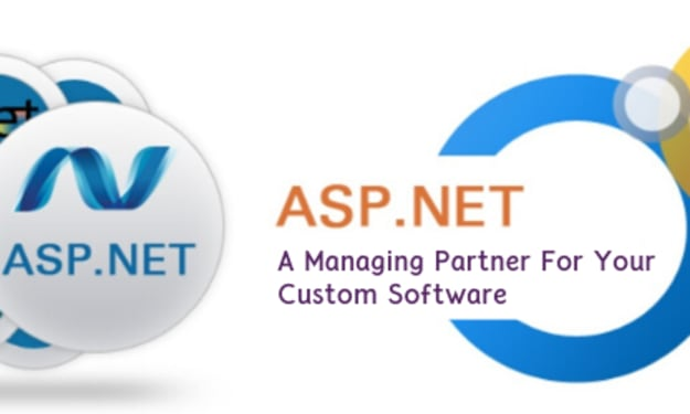 Asp.net: A Managing Partner For Your Custom Software
