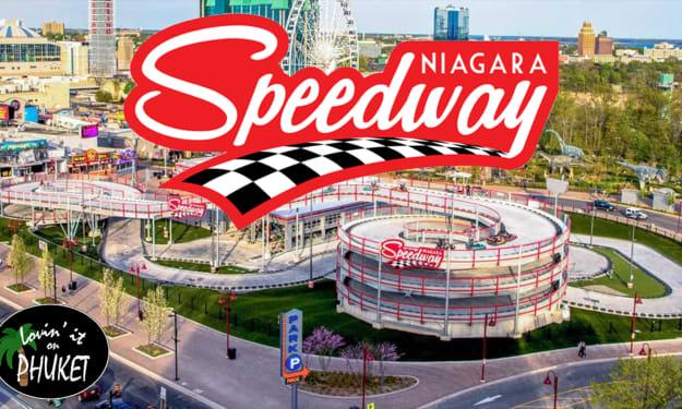 Niagara Speedway Clifton Hill