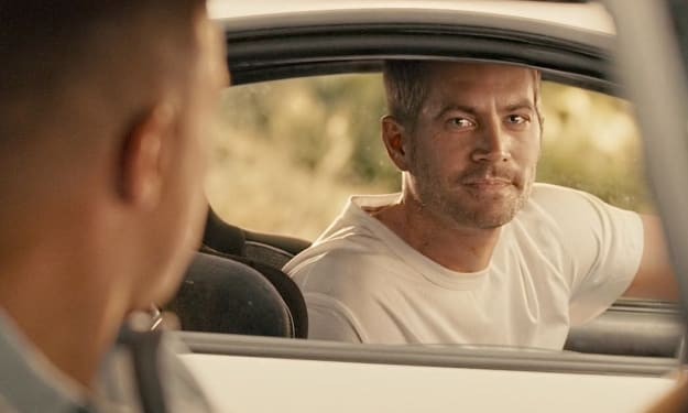 """Why """"Furious 7"""" Makes You Realise How Quickly Everything Can End - Live Your Best Life"""