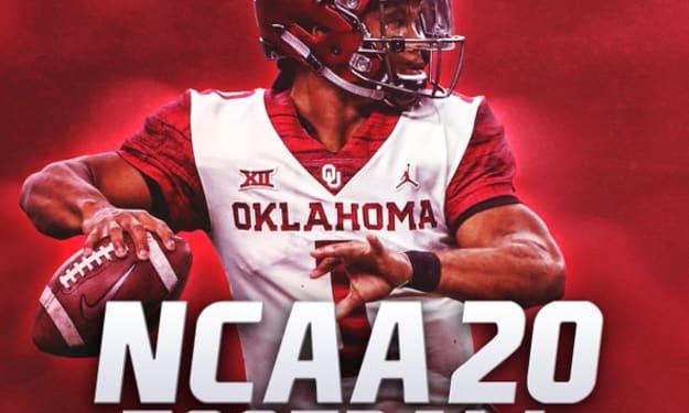 NCAA Football Videogame Wishlist
