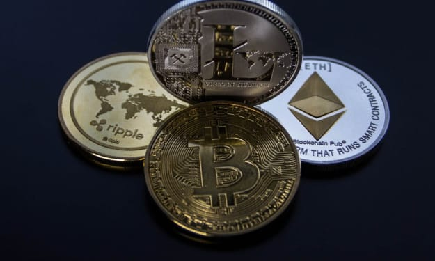 Reasons Cryptocurrencies Are So Important