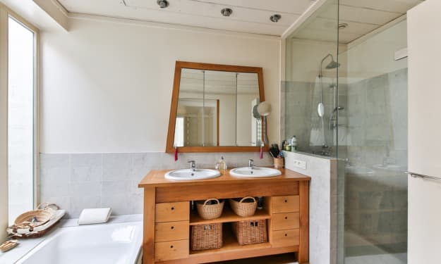 4 Things in your Bathroom, that are Unexpectedly Dirty and may be Easily Overlooked.