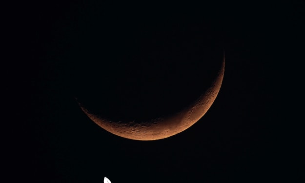 The Powerful Energies Of The New Moon