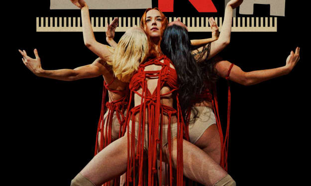 Reed Alexander's Horror Review of 'Suspiria' (2018)
