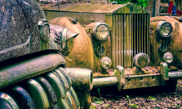 From Invention to Innovation of Limousines
