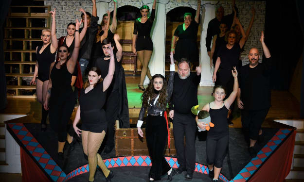 Stage 284's 'Pippin'is a Magical Performance