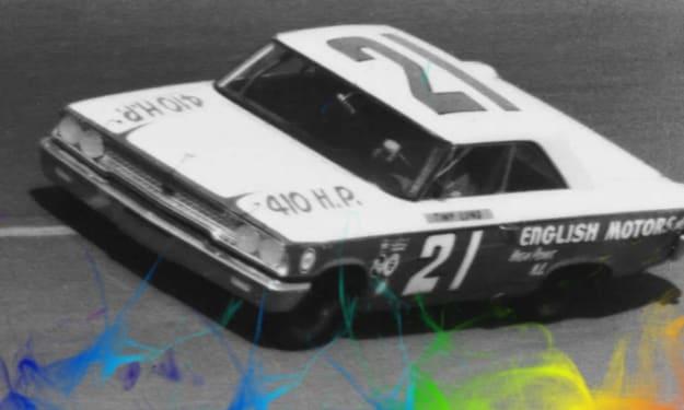 Ghosts of Daytona