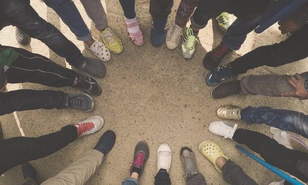 7 New & Trendy Footwear Styles
