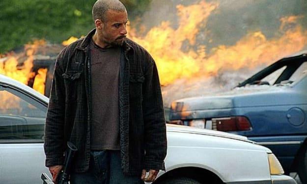 Throwback Review: 'A Man Apart' 2003