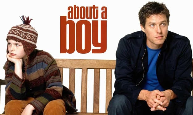 The Best of Hugh Grant: About a Boy and The Gentlemen