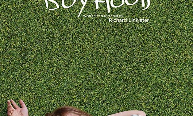 Richard Linklater's Boyhood is such a Drag