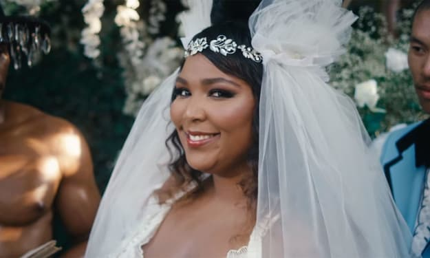 How Truth Hurts by Lizzo Redefines Success and Talent