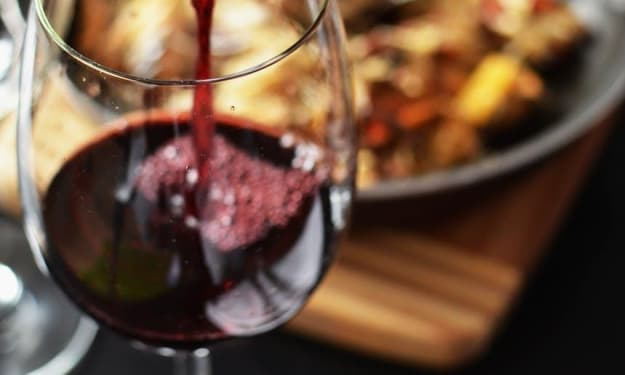 Top 10 Surprising Health Benefits Of Wine you never knew before