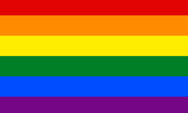 You Don't Have To Be Gay To Support Gay Rights