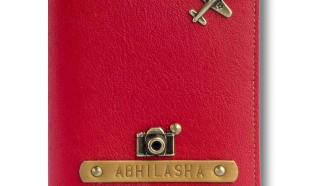 The 6 Best Things About Customized Passport Cover